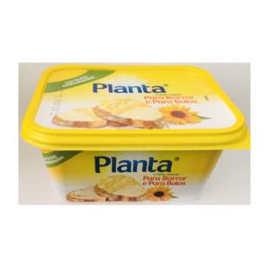Manteiga Planta 900g