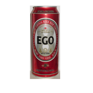 Cerveja Strela Ego 50 cl