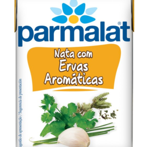 Nata Parmalat C/Ervas Aromáticas 200ml
