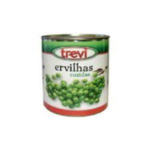 Ervilhas trevi 820g