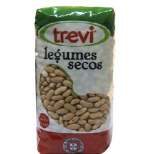 Feijão Manteiga Trevi Seco 500g