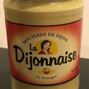 Mostarda de Dijonnaise 720 g