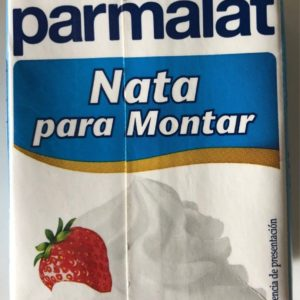 Nata p/Bater Parmalat 200ml