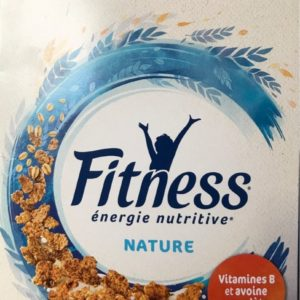 Cereale Fitness Nature 500 g