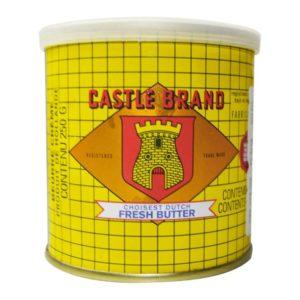 Manteiga Castelo 500g