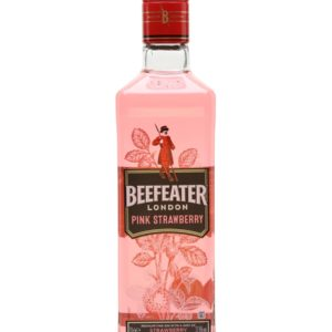 Beefeater Pink Dry Gin 75cl