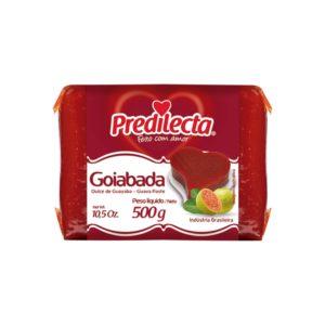 Goiabada Flow Pack Predilecta 500g