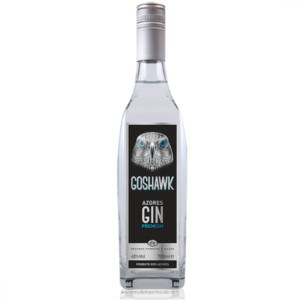 Azores Gin Goshawk 700ml