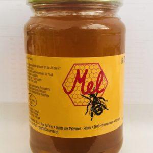 Mel de abelha Condi 480g