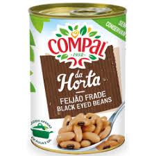Feijão Compal Frade 410 g