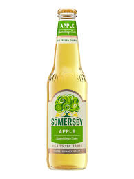 Somersby Apple Cider 20 cl