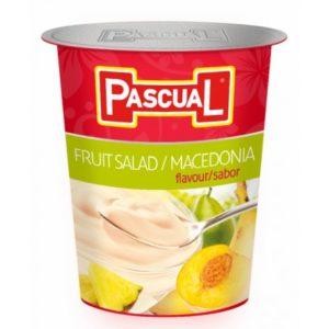 Iogurte Pascual Normal Macedonia 4*125
