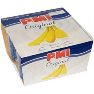 Iogurte PMI banana 4x125g