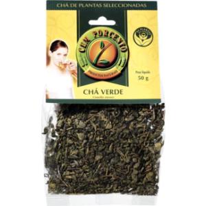 Chá Flor de Laranjeira 50g