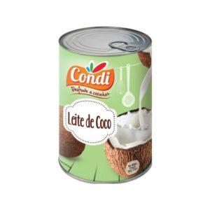 Leite de Coco Condi Abert Facil 400 ml