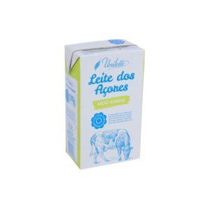 Embalagem Leite dos Açores 6unid