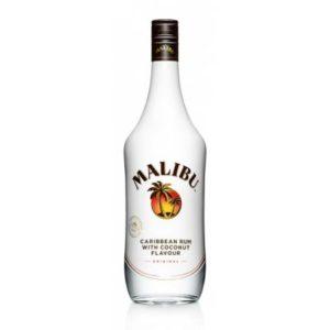 Rum Licor Malibu 100cl