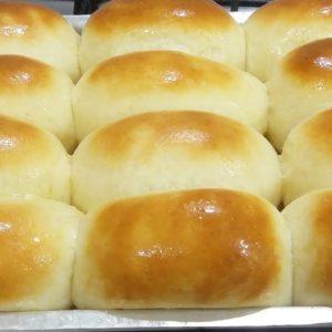Pão de Leite c/6 PQ