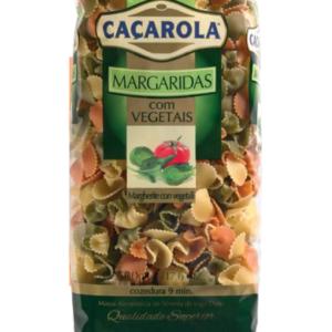 Lírios C/Vegetais Caçarola 500g