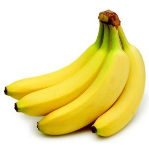 Banana Maduro 1Kg