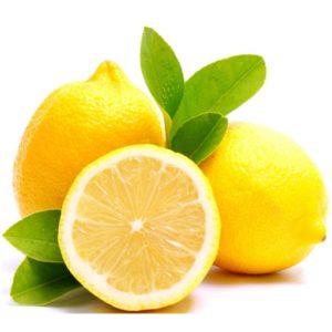 Limão Amarelo 1kg