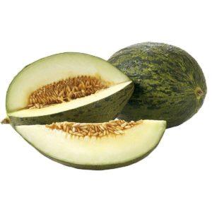 Melão Verde 1 kg