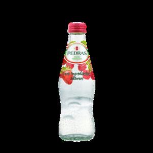 Agua das Pedras Frutos Vermelhos 25cl