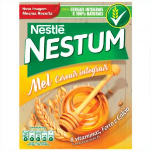 Nestum Mel Integral Nestle 250g