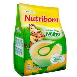 Nutribom Milho 230g
