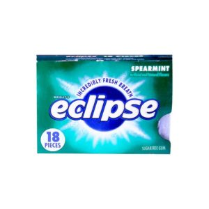 Pastilha Eclipse Spearmint