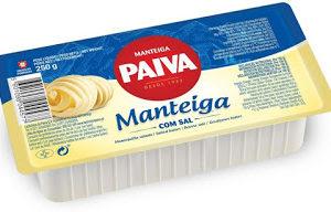 Manteiga Paiva C/Sal 250 g