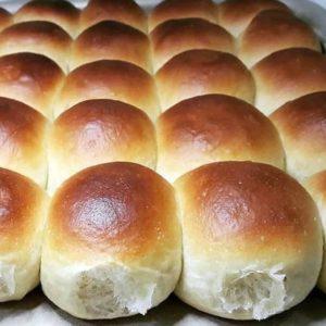 Pão Fofinha 6un