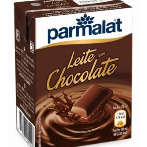 Leite Chocolate Parmalat 200ml