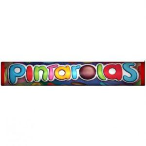 Pastilhas de Chocolate c/ Leite Pintarolas 22g