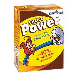 Leite  Choco Power 200 ml