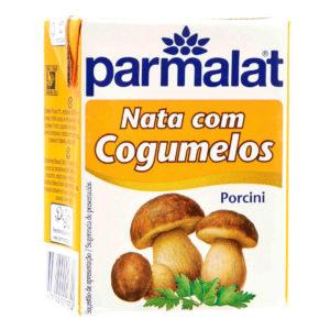 Nata Parmalat Com Cogumelos  200ml