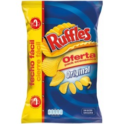 Ruffles Original Pack Economic 240g