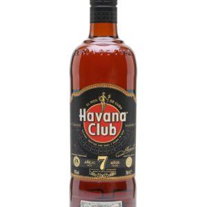 Havana Club 7 Anos 75 CL