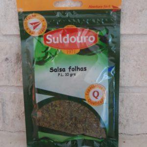 Salsa em Folhas Suldouro 10g