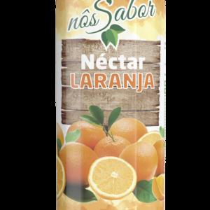 Sumo Nôs Sabor Laranja Néctar 1L