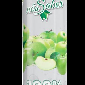 Sumo Nôs Sabor 100% Maçã 1L