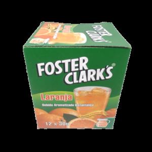 Foster Clarks Laranja 30g