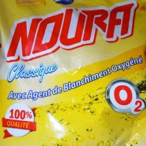 Noura detergente 1kg