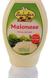 Maionese Salador 250ml