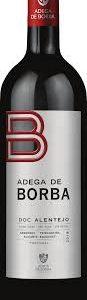 Vinho Adega de Borba (tinto) 375 ml