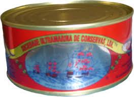 Atum em Posta  Cadório 300 g