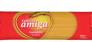 Esparguete Familiar Amiga  500 g