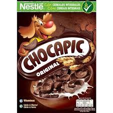 Chocapic Original Nestle 375 g