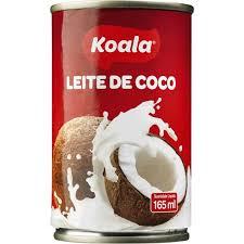 Leite Coco Koala 165ml