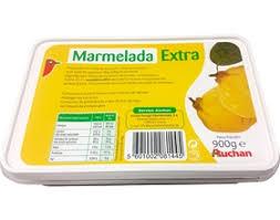 Marmelada Extra Trevi 900g